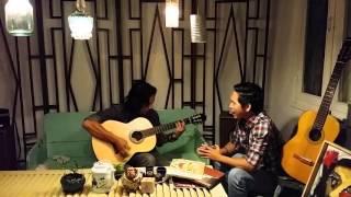 Tình Như Mây Khói - Tùng Anh ( acoustic )