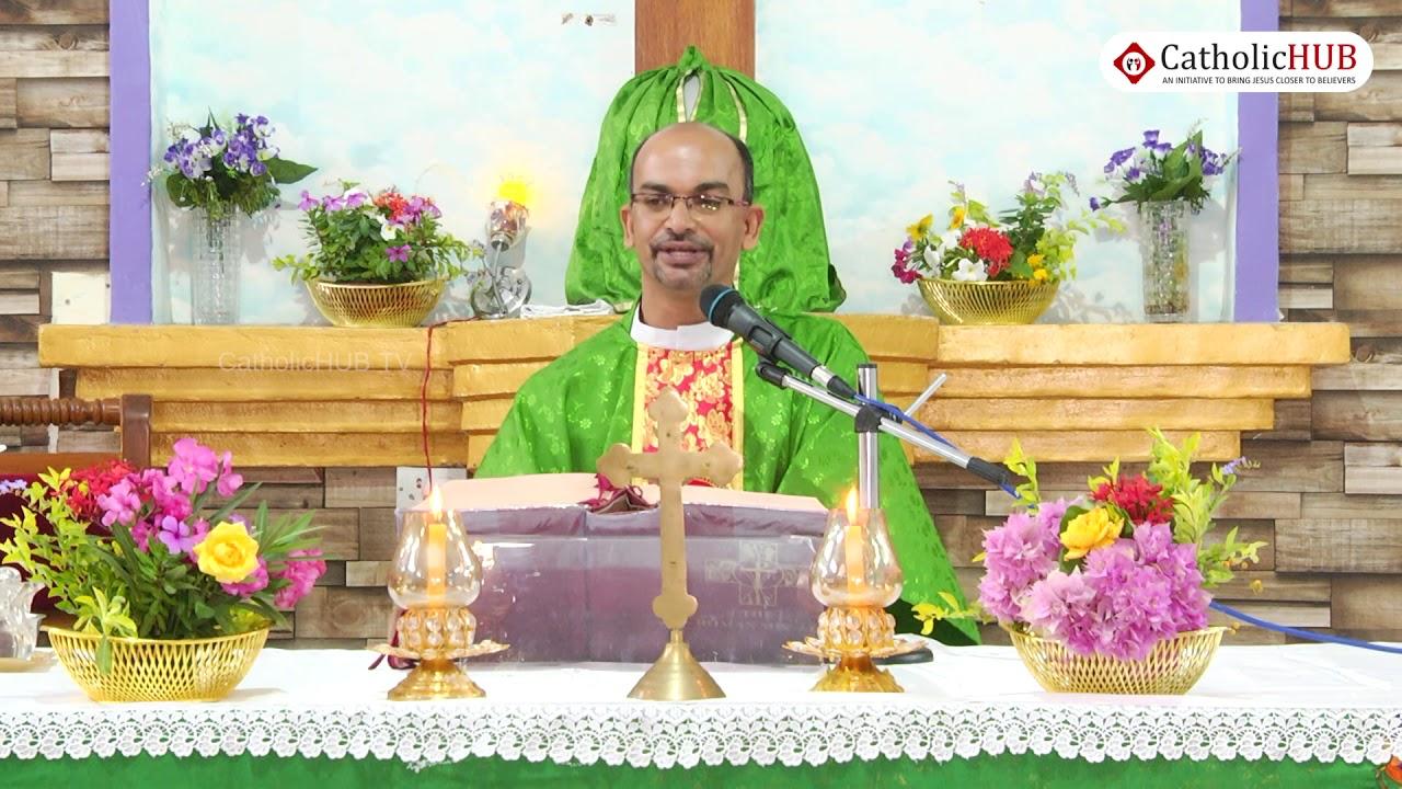 Catholic Daily Reflections | English | Theme - St. Matthew 10:16-23 || Fr.D.Balaswamy SJ|10-07-2020