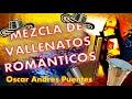 MEZCLA DE VALLENATOS ROMÁNTICOS