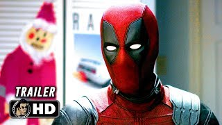 ONCE UPON A DEADPOOL Trailer #3 (2018) Ryan Reynolds Marvel Movie