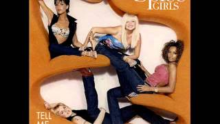 Spice Girls - Tell Me Why (Radio Edit)