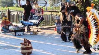 """Otavalos Indian`s. """"Ly-O-Lay Ale Loya"""""""