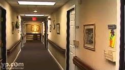 Columbus Nursing Homes Abbington Assisted Living