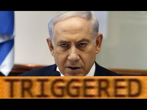Netanyahu Throws Tantrum Over U.N. Resolution Against Illegal Israeli Settlements