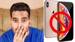 Dont Buy The New iPhone XS - Should I Upgrade From X To XS