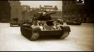 Урок мужества: битва за Москву.