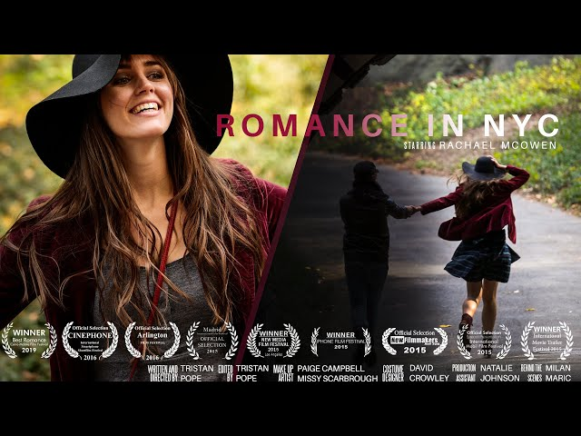 Romance in NYC Trailer 2014 – Shot Entirely on the iPhone 6