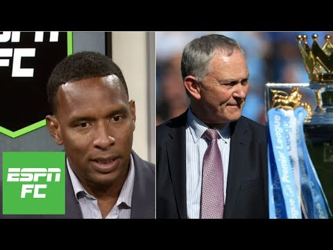 Richard Scudamore's £5M payoff isn't surprising - Shaka Hislop | Premier League