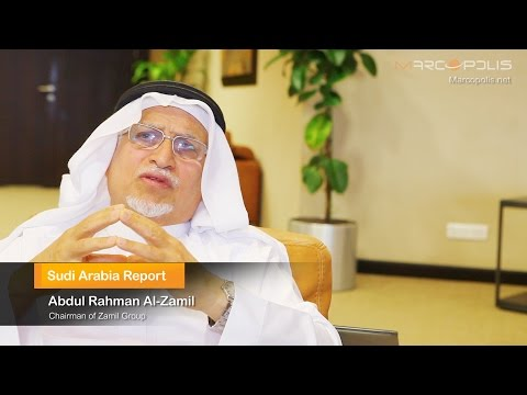 Economic diversification in Saudi Arabia