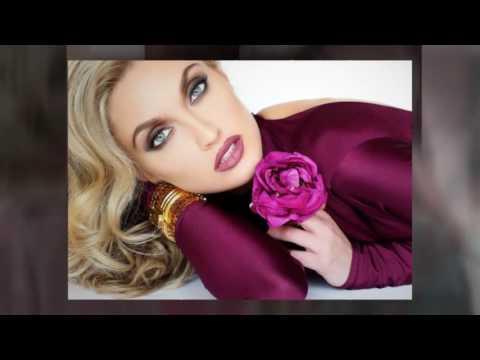 Miss NJ USA 2016 Farewell Speech