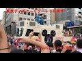 東京ディズニーリゾート35周年スペシャルパレード おかやま桃太郎まつり 2018.08.05
