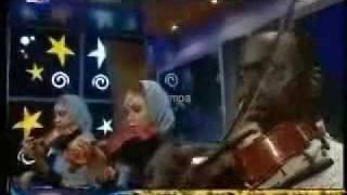 فهيمة عبدالله - بمقدوري راضية - للفنانة طيبة الهاشمي