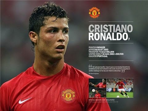 Aero chord Surface ● Cristiano Ronaldo ● skills & goals