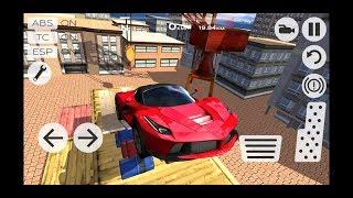 4×4 car racing games-kids toys ! Kids videos for kids