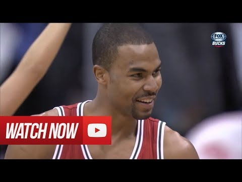 2014.03.24 - Ramon Sessions Full Highlights at Clippers - 28 Pts, 7 Assists