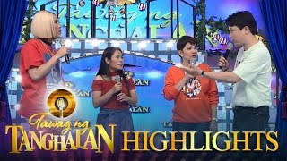 Tawag ng Tanghalan: Ryan will help Emz Ampoloquio to learn Korean