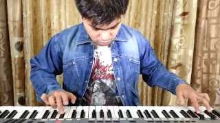 Aye Khuda.....Murder 2 / Instrumental Piano