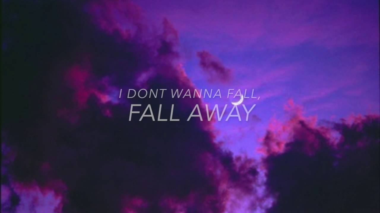 Fall Aesthetic Wallpaper Fall Away Twenty One Pilots Lyrics Youtube