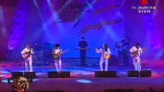 Los Carabajal en Cosquín 2009-3/4-(El antigal)