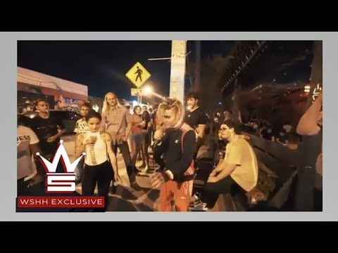 Icy Narco Rack City Freestyle (WSHH Exclusive - Official Video)