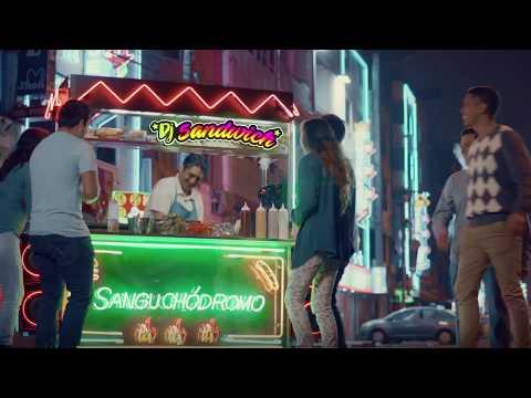 BANCO AZTECA PERÚ: DJ SANDWICH de YouTube · Duración:  31 segundos