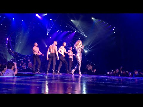 HD [Feb 3 2016] Jennifer Lopez - On The Floor (Live) Planet Hollywood Las Vegas Residency Show