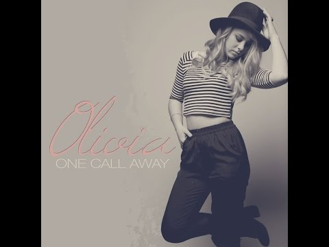 Charlie Puth - ONE CALL AWAY- Acoustic Cover -  Olivia Penalva