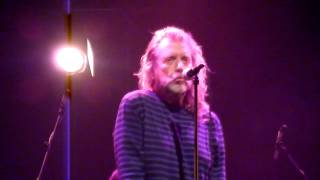 Robert Plant - Space Shifters - I