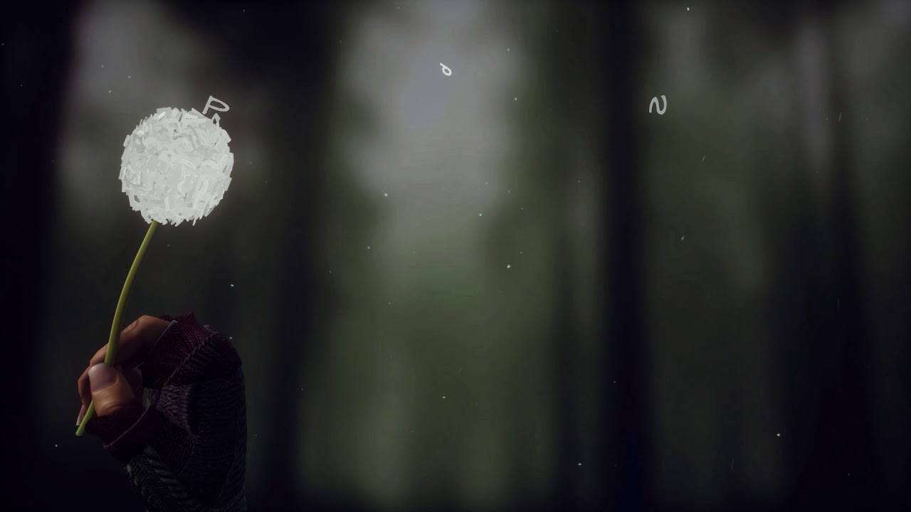 Wallpaper Engine What Remains Of Edith Finch Youtube