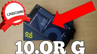 【HINDI UNBOXING】 Of tenor 10. Or G, Highlights,Inbox contents and quick specifications