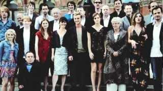 Harry Potter Cast | Calls Me Home
