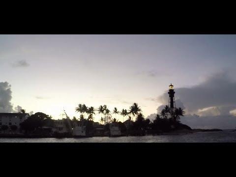 She Detector Vlog 1 - Bimini Bahamas