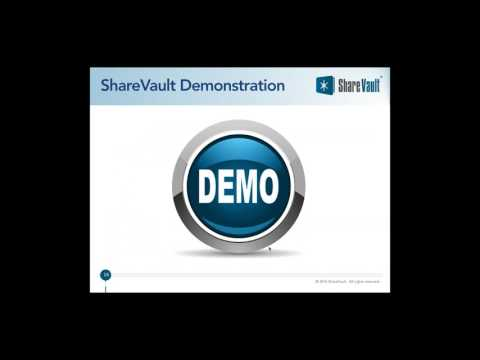 Top Ten Reasons ShareVault Protects Your Confidential Documents Better Than Anyone Else