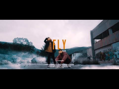 PEPE FRANTIK - FLY ft. NEROM  (OFFICIAL MUSIC VIDEO)