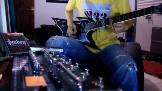 Video Melenoy ska - dancing together ( guitar cover ) download MP3, 3GP, MP4, WEBM, AVI, FLV Juli 2018