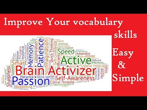 Exercise 5   Fill in the Missing Letters & Write Down 1 Word Boost your Concentration