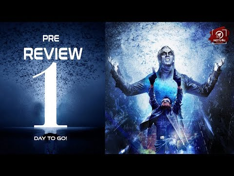 2.0 - Pre Review   Rajinikanth   Shankar   Akshay Kumar   Super Star