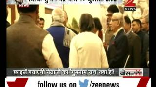 Watch: PM Narendra Modi declassifies Subhas Chandra Bose