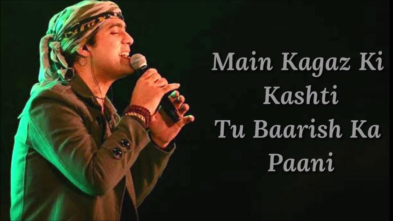 Download Bawara Mann Lyrics   Jolly LLB 2   Jubin Nautiyal, Neeti Mohan   Junaid   Akshay Kumar ,Huma Qureshi