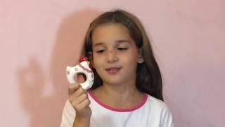 Alışveriş Vlog Ecrin Su Çoban