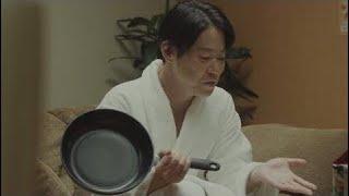 日清ラ王タンメンCM 「新・食べたい男 阿部サダヲへの企画説明 篇」 15...