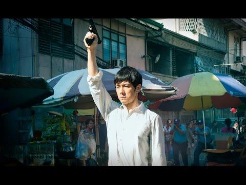 劇場版MOZU クランクイン&フィリピンメイキング映像