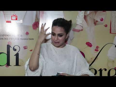 Swara Bhaskar Reply On Twitter Trolling   Swara Bhaskar Was Trolled For Her Dress Mp3