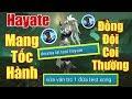 [Gcaothu] Hayate mang tốc hành bị đồng đội coi thường - Đừng bao giờ xem thường người khác