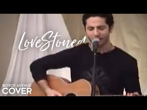 Justin Timberlake — LoveStoned (Boyce Avenue acoustic cover) on Spotify & Apple