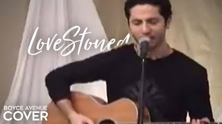 LoveStoned - Justin Timberlake (Boyce Avenue acoustic cover) on Spotify & Apple