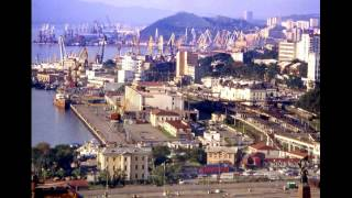 Город Владивосток(Город Владивосток - является конечным пунктом Транссибирской магистрали. Город Владивосток один из самых..., 2015-04-13T20:25:17.000Z)