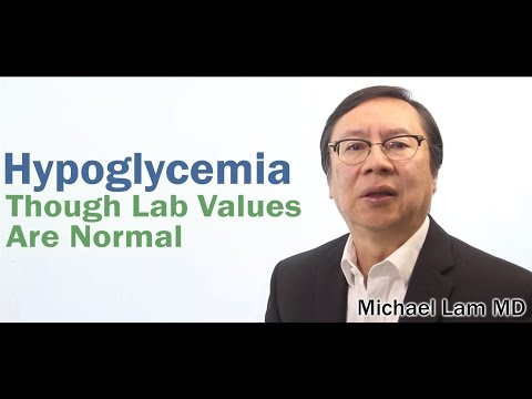 Hypoglycemia and Adrenal Fatigue - Lab tests don't tell all