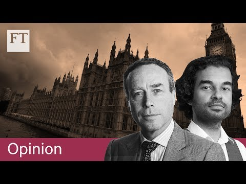 The case for a new centrist political party in Britain