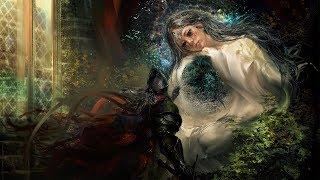 Dark Souls 3 Lore ► Angel's Egg & Filianore